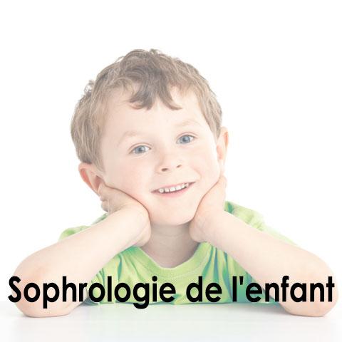Sophrologie de l'enfant